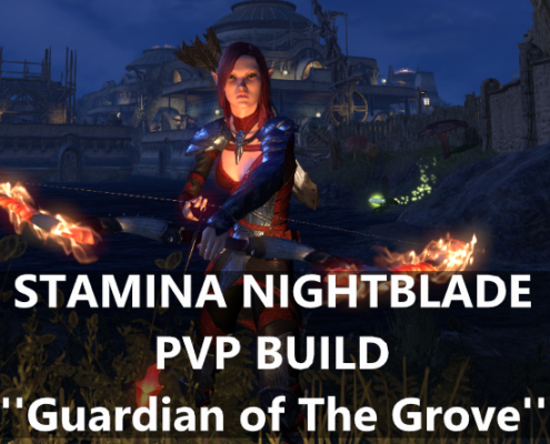 PvP Archives - Learn ESO