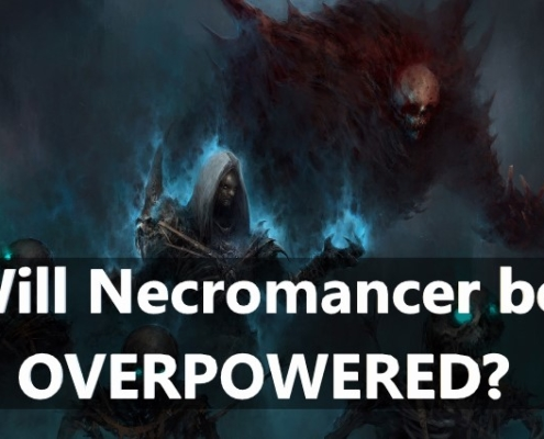 necromancer Archives - Learn ESO