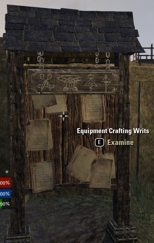 Complete Writs Guide for ESO - Learn ESO