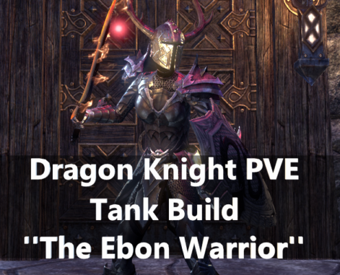 tank Archives - Learn ESO