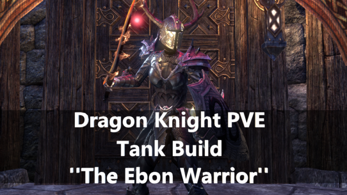 Eso Best Solo Build 2019