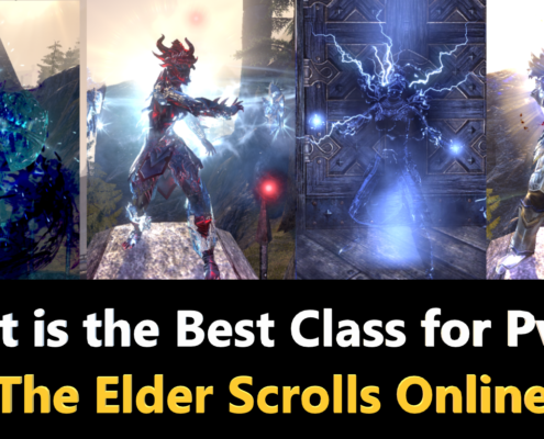 Eso Best Class 2020.News Archives Learn Eso