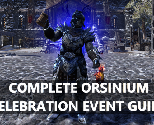Events Archives - Learn ESO